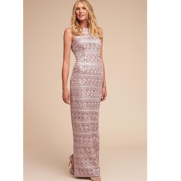 BHLDN Dresses & Skirts - BHLDN MARY BETH DRESS new